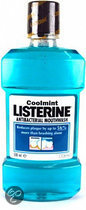 Listerine Coolmint - 250ml - Mondwater