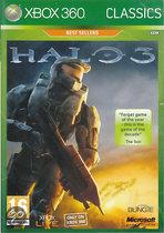 Foto van Halo 3 - Classics Edition