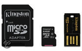 MBLY10G2/64GB 64GB Multi Kit / MobilityKit