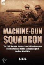 Machine-Gun Squadron