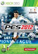 PES 2012 (Pro Evolution Soccer 2012)