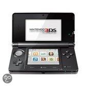 Foto van Nintendo 3DS Kosmos Zwart