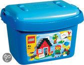LEGO Basic Opbergdoos - 6161