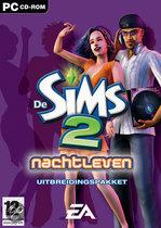 Foto van The Sims 2: Nightlife - Engelse Editie