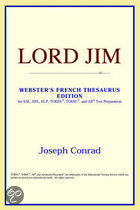 Lord Jim (Webster's French Thesaurus Edition)