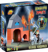Cobi Monster vs Zombies Burial Chamber - 28080
