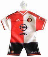 Feyenoord Minidress thuis 2014 / 2015