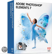 Adobe Photoshop Elements 7.0 - NL