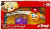 Playskool Harry De Hengel