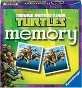 Ravensburger Ninja Turtles - Memory