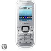 Samsung E1280 - Wit