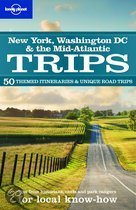 Lonely Planet New York, Washington DC & Atlantic Coast Trips