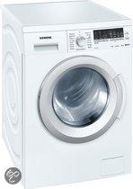 Siemens WM14Q474NL iQ500 Wasmachine