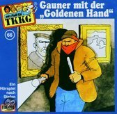 Gauner Mit Der Goldenen  Hand/ 
