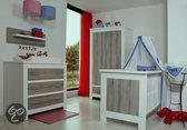 Bebies First Bartje - Complete Babykamer - Wit