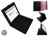 Universele 9.7 inch Tablet Hoes, Multi-stand Cover, Handige Case ?Kleur Blauw