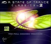 A State Of Trance Classics - The Full Versions 2