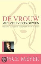 Books for Singles / Psychologie / Zelfvertrouwen / De Vrouw met zelfvertrouwen