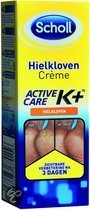 Scholl Hielkloven Crème Active Repair K+ - 60 ml - Hielklovencreme