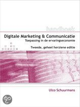 Handboek Digitale marketing & communicatie