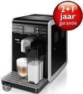 Saeco Moltio HD8769/01 Volautomaat Espressomachine
