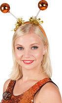 Tiara Disco Oranje