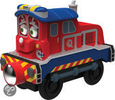 Chuggington Hout Verkenner Kelly