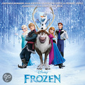 Frozen (Dutch Version)