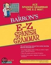 E-Z Spanish Grammar
