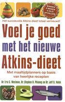Voel je goed met het nieuwe Atkins dieet Westman