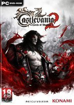 Castlevania, Lords of Shadow 2  (DVD-Rom)