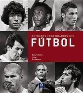 Retratos Legendarios del Futbol