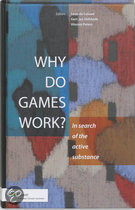 Why Do Games Work?