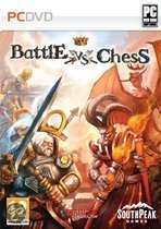 Battle vs. Chess  (DVD-Rom)