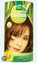 Hennaplus Long Lasting Colour 4.67 Red Violet Brown