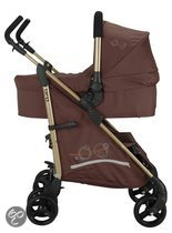 Kinderwagen X-Adventure UFO Brown