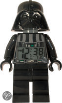 LEGO Star Wars Darth Vader Wekker