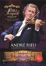 Rieu Royale - Koningsdag Amsterdam