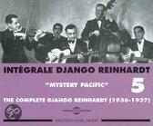 Integrale Django Reinhardt Vol. 8