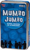 Reis Mumbo Jumbo