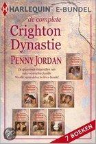 De Complete Crighton Dynastie, 7-in-1
