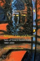Religion, Law and Power