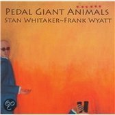 Pedal Giant Animals