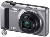 Casio Exilim EX-ZR400 - Zilver