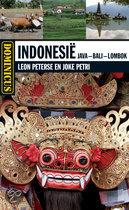 Dominicus Indonesië: Java - Bali - Lombok