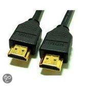 Microconnect AV kabels: HDMI v1.4 19D - 19D 2m M-M