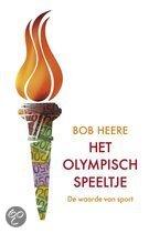 Het Olympische speeltje