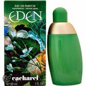 Cacharel Eden For Woman - 50 ml - Eau De Parfume