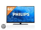 Philips 46PFL3108 - Led-tv - 46 inch - Full HD