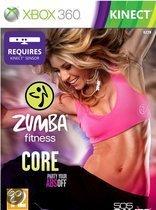 Zumba Fitness Core (Kinect)